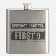 SOA First 9 Flask