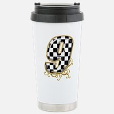 Unique Kasey Travel Mug