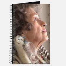 Native American Prayer Journal