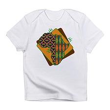 Unique African american black history Infant T-Shirt