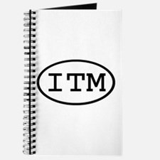 ITM Oval Journal