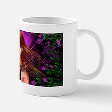 AMETHYST ROSE GARDEN Small Small Mug