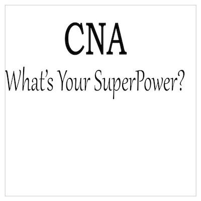 CNA Poster