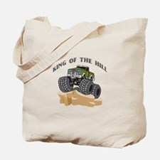 Rock Crawling 4 Wheeling Tote Bag