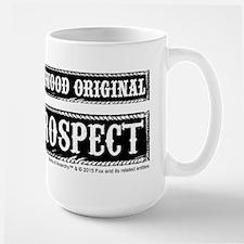 soa prospect Large Mug