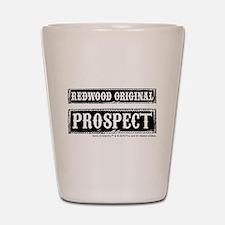 soa prospect Shot Glass