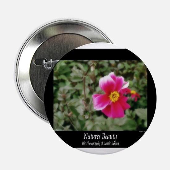 Le Fleur de Versailles Button