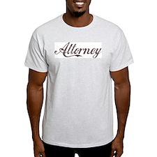 Vintage Attorney T-Shirt