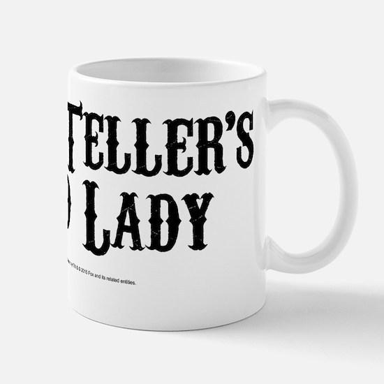 SOA Old Lady Mug