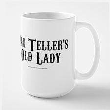 SOA Old Lady Large Mug