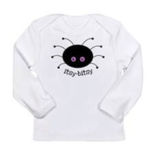Cool Tiny Long Sleeve Infant T-Shirt