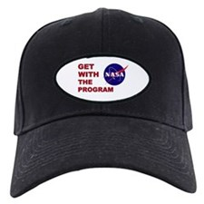 GET WITH THE PROGRAM Baseball Hat