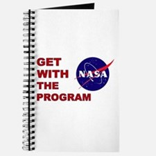 GET WITH THE PROGRAM Journal