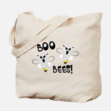 Boo Bees-WH Tote Bag