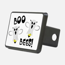 Boo Bees-WH Hitch Cover