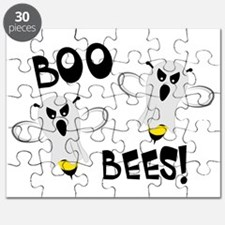 Boo Bees-WH Puzzle