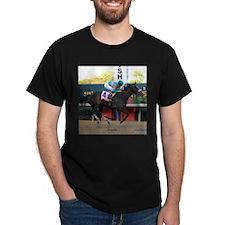 Unique Horse jockey T-Shirt