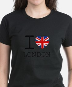 Unique Vintage london Tee