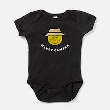 Camp Baby Bodysuit