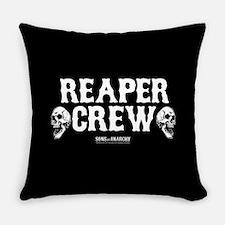 SOA Reaper Crew Everyday Pillow