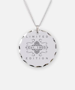 1955 Limited Edition Necklace