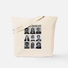 SOA Mugshots Tote Bag