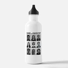 SOA Mugshots Water Bottle