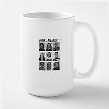 SOA Mugshots Mug