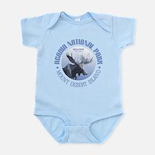 Cool National parks Infant Bodysuit