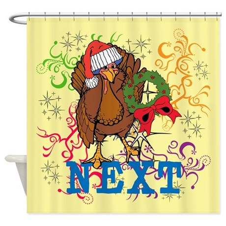 Next Shower Curtain By TheHolidayShop1