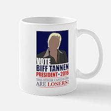 BTTF Vote Biff Mug