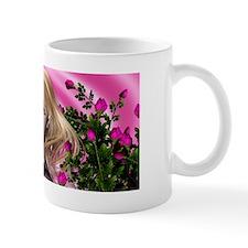 PINK ROSE GARDEN Mug