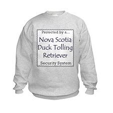 Toller Security Sweatshirt