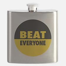 Beat Everyone 4 Flask