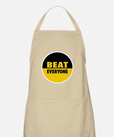 Beat Everyone 4 Apron