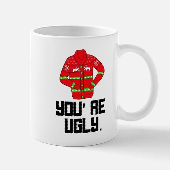 You're Ugly Mugs