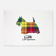 Terrier-Gibb.Buchanan 5'x7'Area Rug