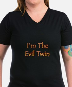 Unique Evil twin Shirt