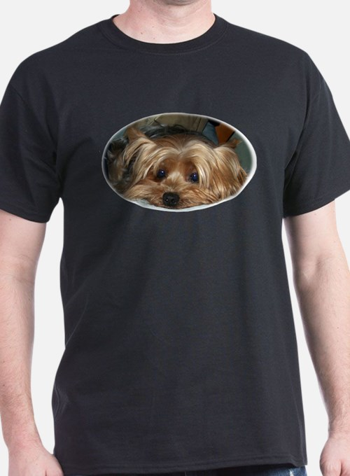 Cute Yorkshire terrier T-Shirt