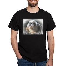 Unique Unique shih tzu T-Shirt
