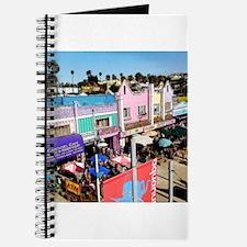 Pastel Row Journal
