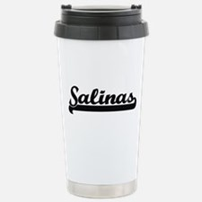 I love Salinas Californ Stainless Steel Travel Mug