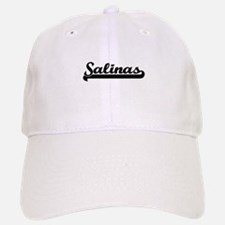 I love Salinas California Baseball Baseball Cap
