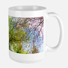 Green Tree, Salt Lake Temple Mugs
