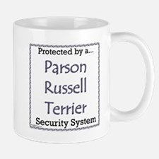 Parson Security Mug