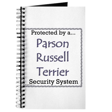 Parson Security Journal