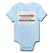 North Carolina Acupuncturist Body Suit