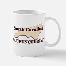 North Carolina Acupuncturist Mugs