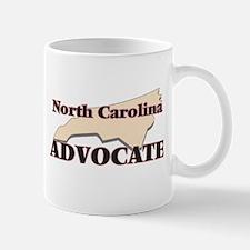 North Carolina Advocate Mugs