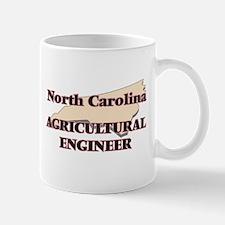 North Carolina Agricultural Engineer Mugs